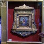 エルミタージュ美術館ラファエロ。コネスタビレの聖母