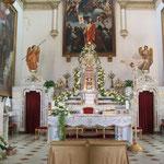 Chiesa S. Maria Assunta - Faro Superiore
