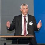 Herr Kluger Projektleiter (BG BAU)