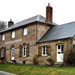Maison forestière de Marcheville- Le Chaufour