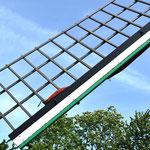 Le moulin de Candas- Canton de Bernaville