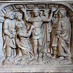 l'incrédulité de saint-Thomas