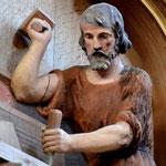 La Sainte-Famille- Joseph