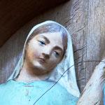 La Sainte-Famille- Marie