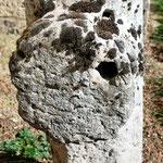 Hocquincourt- Le bras de la croix