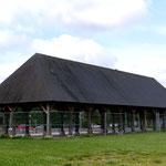 Halles- Hornoy-le-Bourg