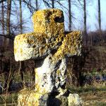 Aigneville (Hocquélus)- Couverture de Croix et Calvaires en Pays de Somme