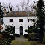Maison forestière de Beauvoir- Forest l'Abbaye