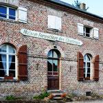 Maison forestière des Chartreux