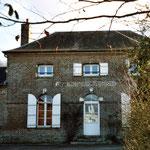 Maison Forestière de Forest-Montiers