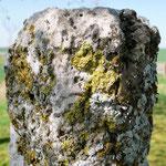 La croix en tuf de Cerisy-Buleux