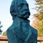 Henri Carnoy à Warloy-Baillon