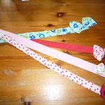 Haarband für Puppen