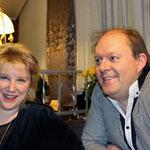 Anja und Harald