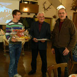 Unser Jubilar - Lothar Schlag ist 50 Jahre Mitglied in der Gewerkschaft