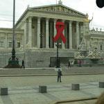 Das Wiener Parlament