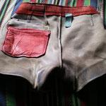Grau · Bund 80 cm · 20100320 · Innenseite hinten
