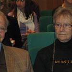 Willi und Rosi Gerlach, Zeitzeugen aus Wermelskirchen