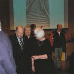 Joop Levy, Irmgard Schroth-Bösenberg &Elke-Hannah Dutton