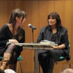 Das Interview mit Vaessa Dähn