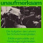 Aggressiv und unaufmerksam: ISBN-10: 3407250371