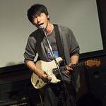 ジュンリ/©Keita Otsuka,2012