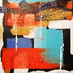 Stardust (mista) - 30x30 - 2014