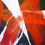 Povera Svizzera1 (acrilico) - 30x30 - 2014