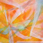 Lumiére2 (acrilico) 30x30 - 2014