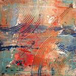 Rivelazione2 (acrilico) 20x20- 2014