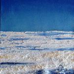 aria (tecnica mista) 30 x 60 - 2009 COLLEZIONE PRIVATA