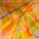 Lumiére4 (acrilico) 20x20 - 2014