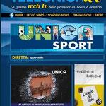 TeleUnica - Estate news del 18.7.12 - http://www.teleunica.com/