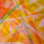 Lumiére3 (acrilico) 20x20 - 2014