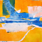 Shape1 (acrilico) 30x30 - 2014