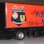 """""""Frankenpower""""-Truck"""