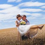 Hochzeitsmomente mit Katrin und Pierre