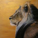 Günnis Löwe