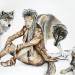 Lord of the wolves