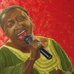 Mama Afrika - Miriam Makeba