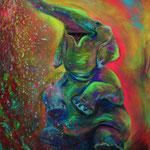 nasser Elefant