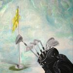 Golfers tools