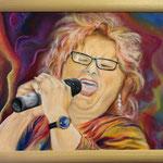 The voice of Monnem - Joy Flemming