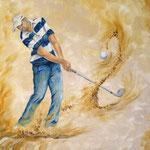 Golfers Frust
