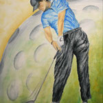 Golfers world