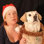 Cumbria und Ulrike 12/2010