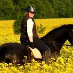 Kirsten und Gjalt 052013