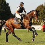 Hanna Thiesmann, Sportsgeist 7