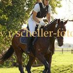 Hanna Thiesmann, Sportsgeist 14