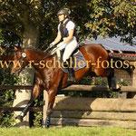 Hanna Thiesmann, Sportsgeist 10